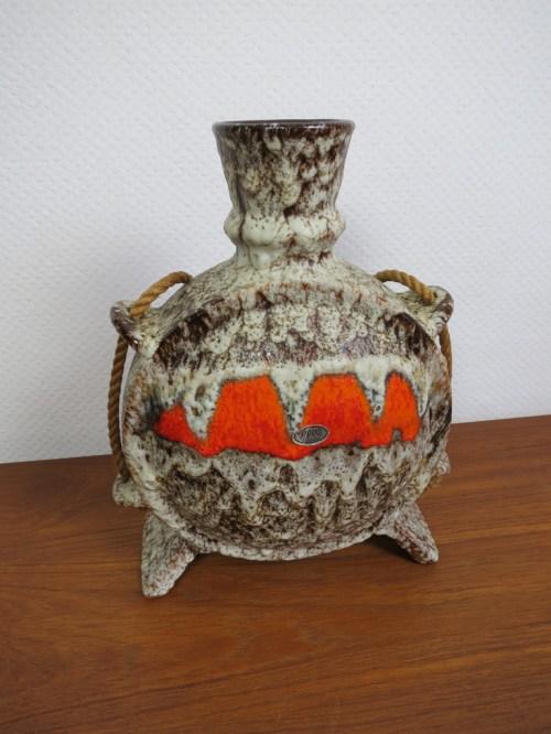 Bild 1 von 70er Lava Vase Jopekpo