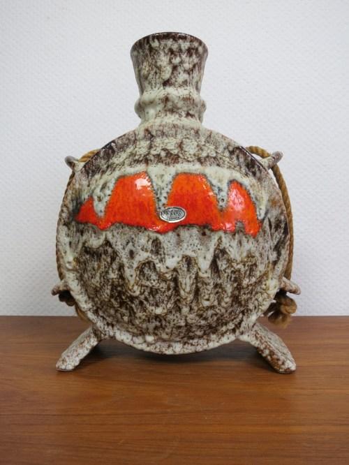 Bild 3 von 70er Lava Vase Jopekpo