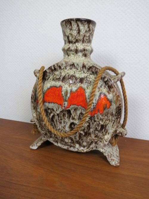 Bild 4 von 70er Lava Vase Jopekpo
