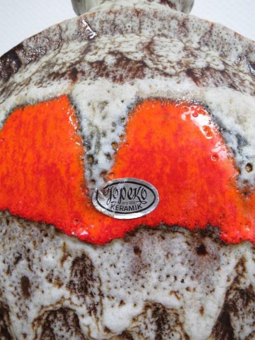 Bild 6 von 70er Lava Vase Jopekpo