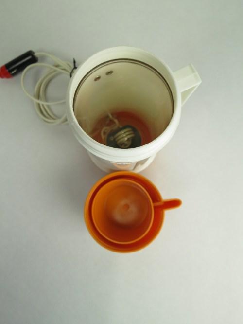 Bild 3 von 70er Auto Kaffeemaschine
