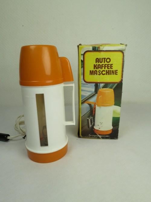 Bild 6 von 70er Auto Kaffeemaschine