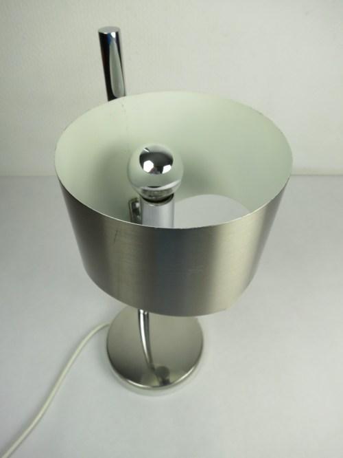 Bild 2 von 70er Visirlampe
