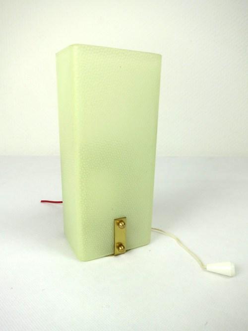 Bild 1 von 50er/60er Wandlampe