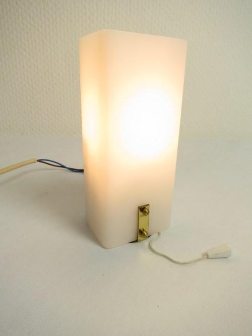 Bild 6 von 50er/60er Wandlampe