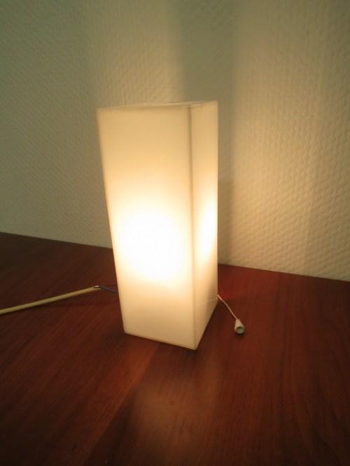 Bild 6 von 60er Wandlampe