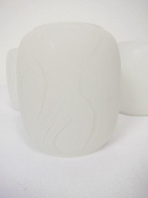 Bild 5 von 50er Lampenschirme Glas