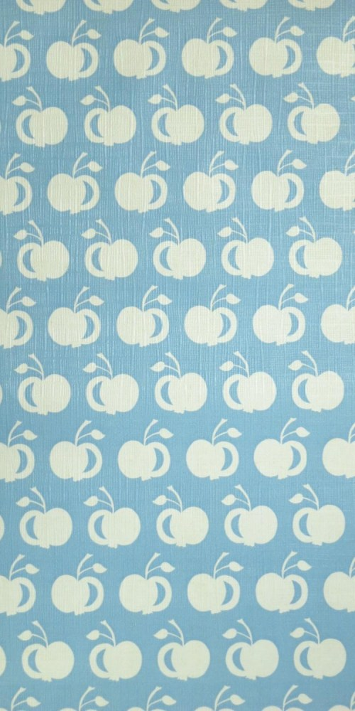 Bild 1 von Tapete Äpfelchen