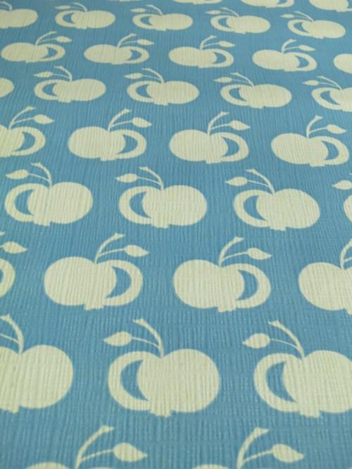 Bild 3 von Tapete Äpfelchen