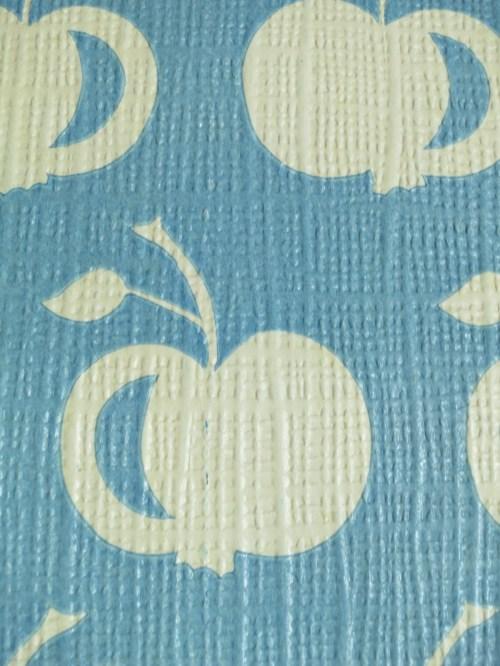 Bild 4 von Tapete Äpfelchen