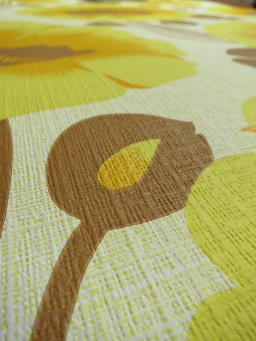 Bild 4 von Tapete Yellow Shine