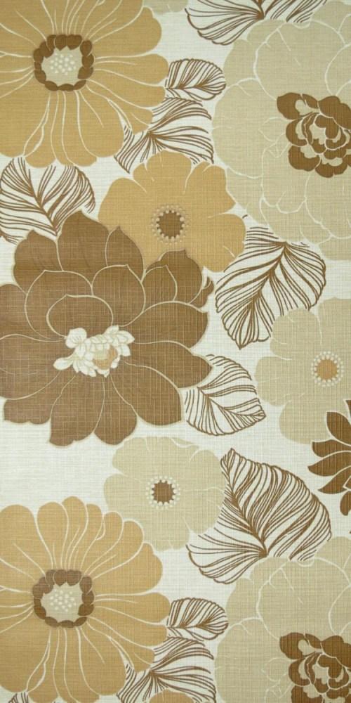 Bild 1 von Tapete Crisantemia