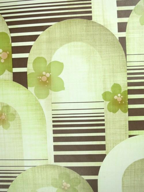 Bild 3 von Tapete Blumenarkade