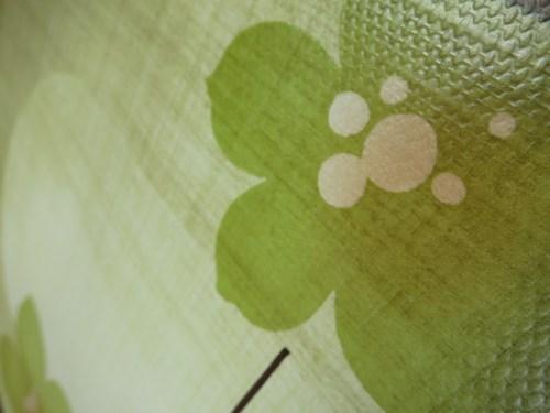 Bild 4 von Tapete Blumenarkade