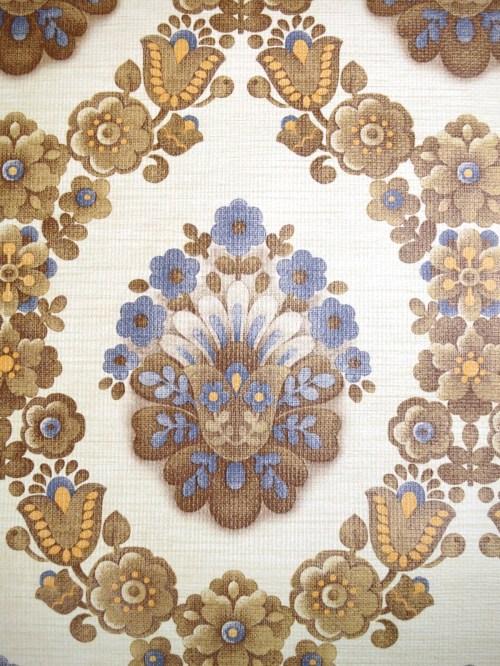 Bild 3 von Tapete Madame Bleue