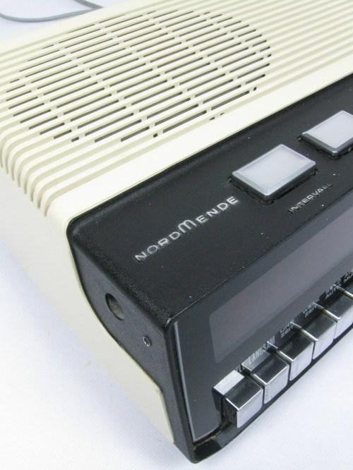 Bild 4 von 70er Radiowecker
