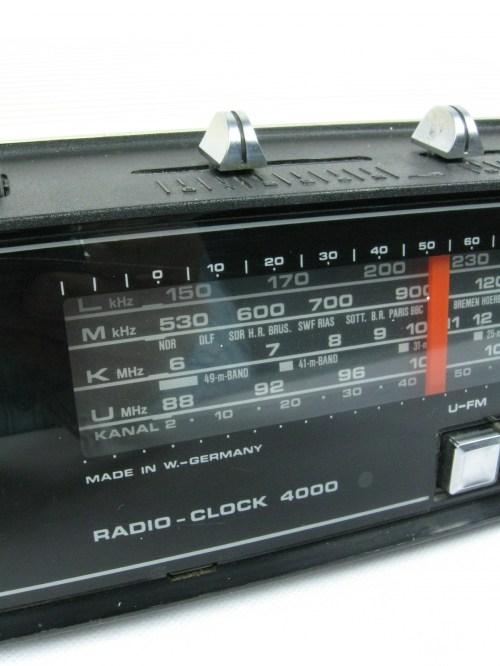 Bild 5 von 70er Radiowecker