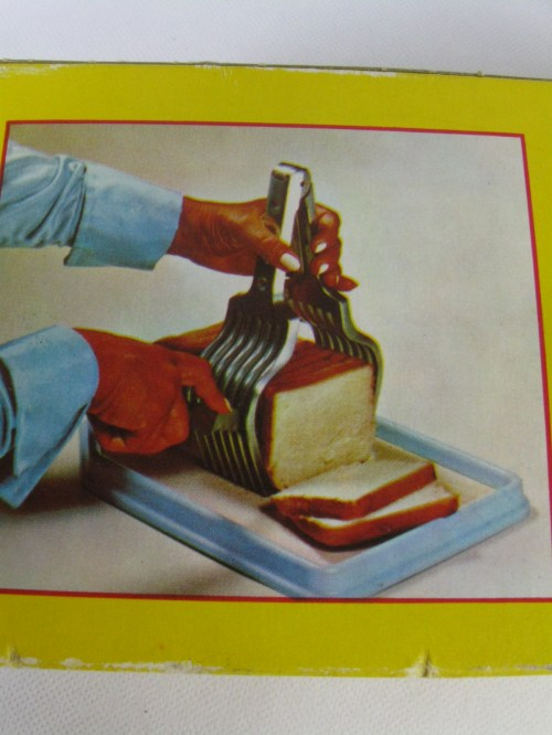 Bild 7 von 70er Tranchetta