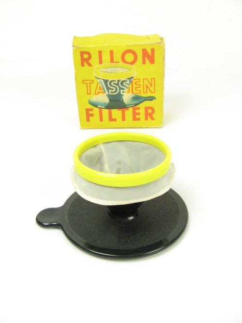 Bild 1 von 50er Kaffee Tassenfilter Rilon
