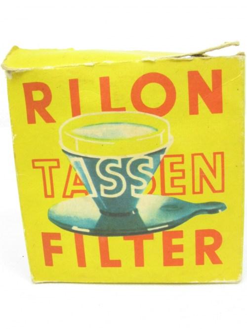Bild 5 von 50er Kaffee Tassenfilter Rilon