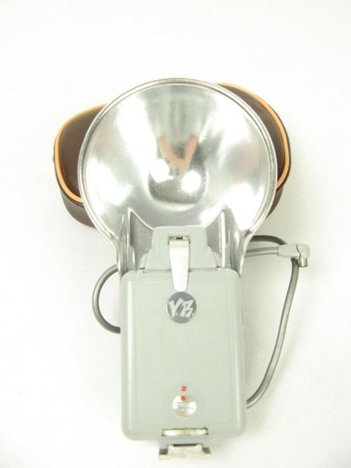 Bild 1 von 60er Blitzgerät V.B.