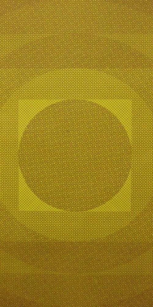 Bild 1 von Tapete Kreis
