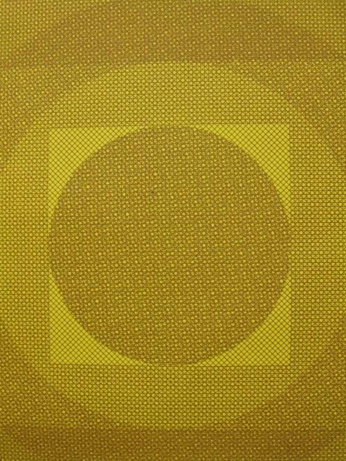 Bild 3 von Tapete Kreis