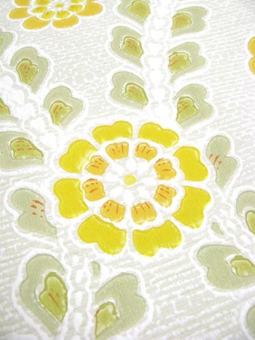 Bild 4 von Tapete Flower