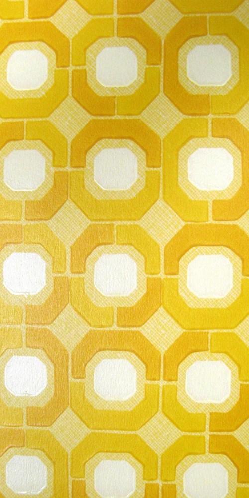 Bild 1 von Tapete Geometrix