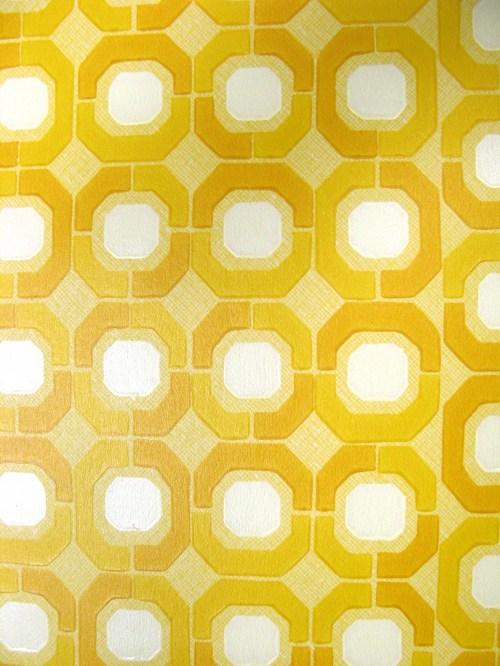 Bild 2 von Tapete Geometrix