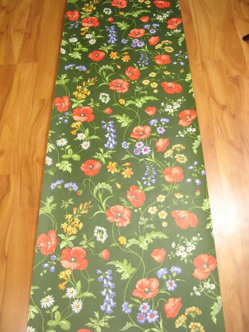 Bild 3 von Tapete Wiesenblumen