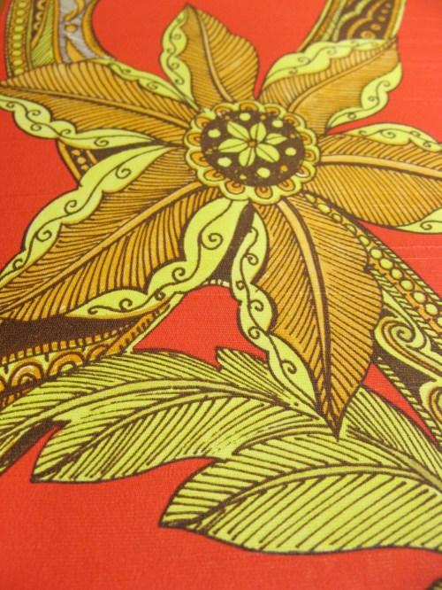 Bild 4 von Tapete Indian Prints
