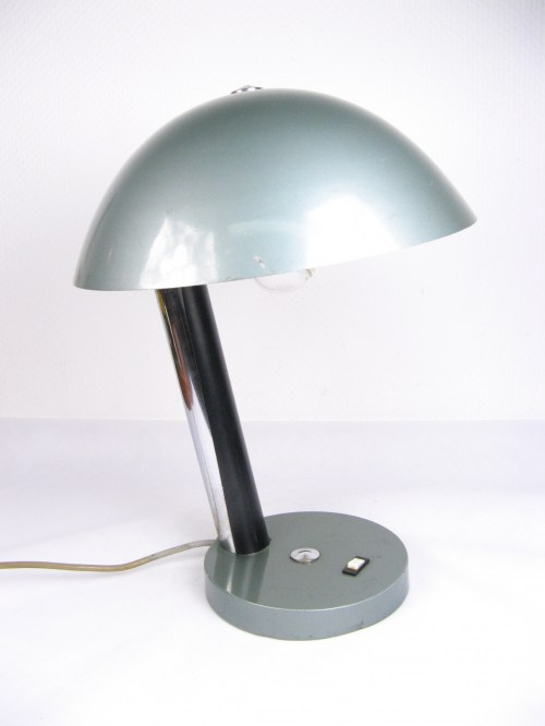 Bild 1 von 50er Torino Schreibtischlampe