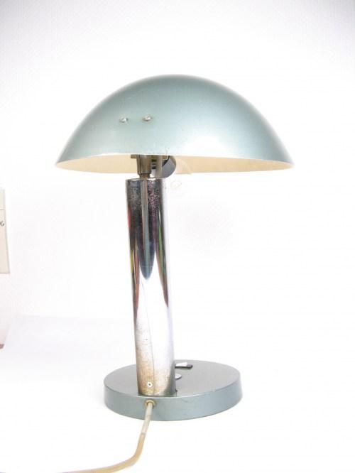 Bild 2 von 50er Torino Schreibtischlampe