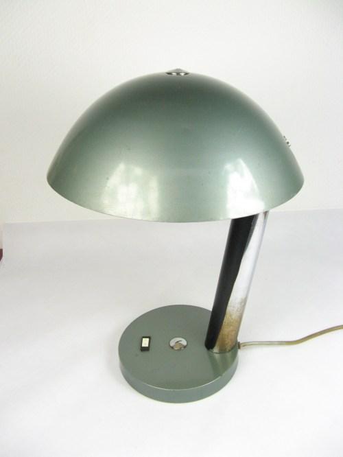Bild 3 von 50er Torino Schreibtischlampe