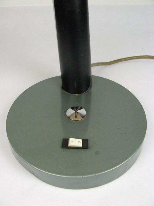 Bild 4 von 50er Torino Schreibtischlampe