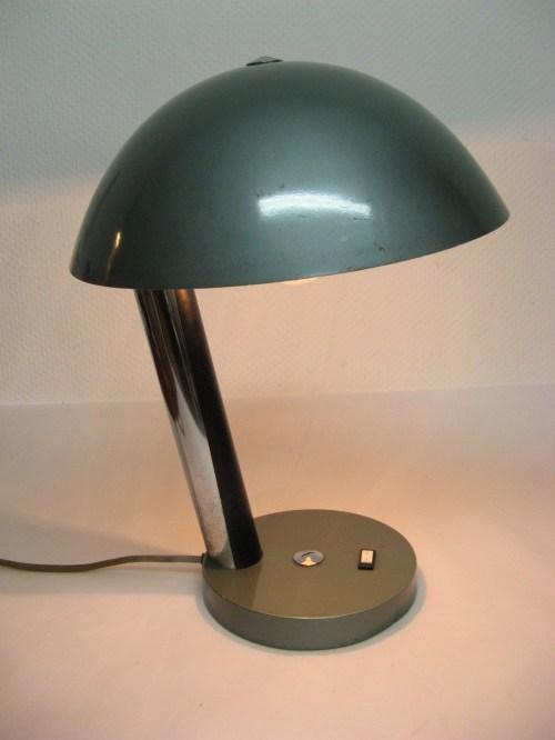 Bild 7 von 50er Torino Schreibtischlampe