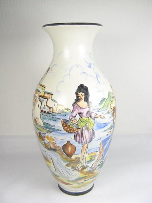Bild 1 von 50er Vase H. Wortmann