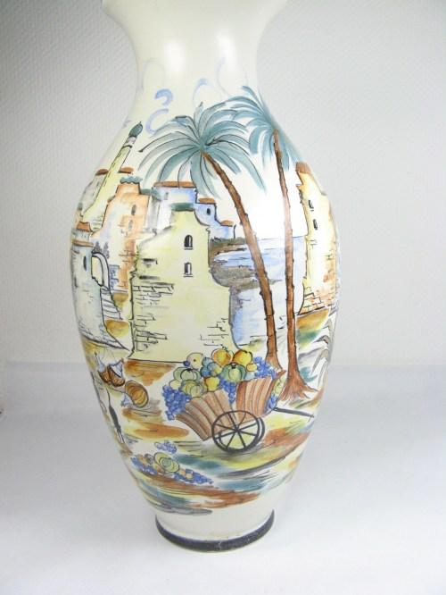 Bild 3 von 50er Vase H. Wortmann