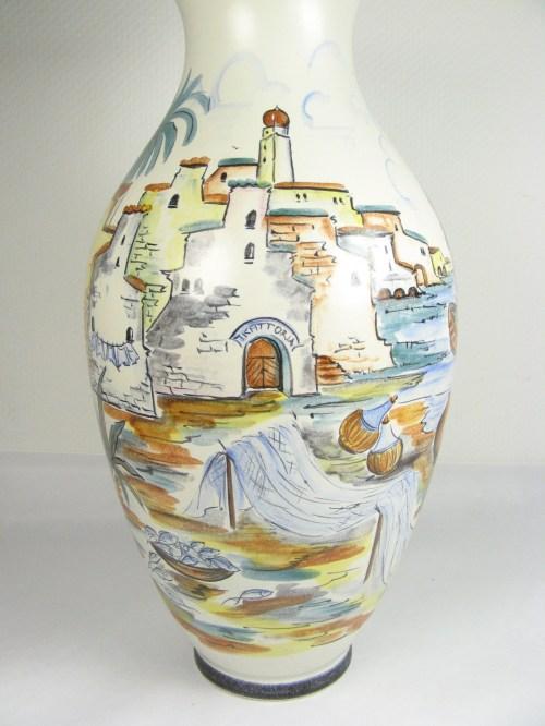 Bild 4 von 50er Vase H. Wortmann