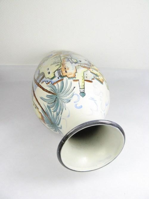 Bild 5 von 50er Vase H. Wortmann