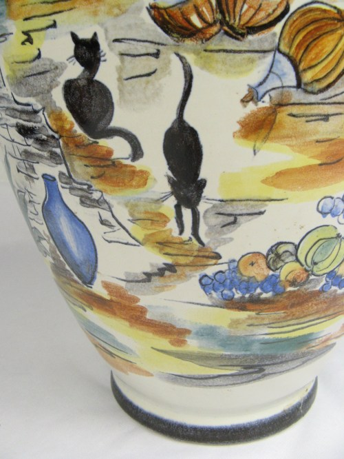 Bild 6 von 50er Vase H. Wortmann
