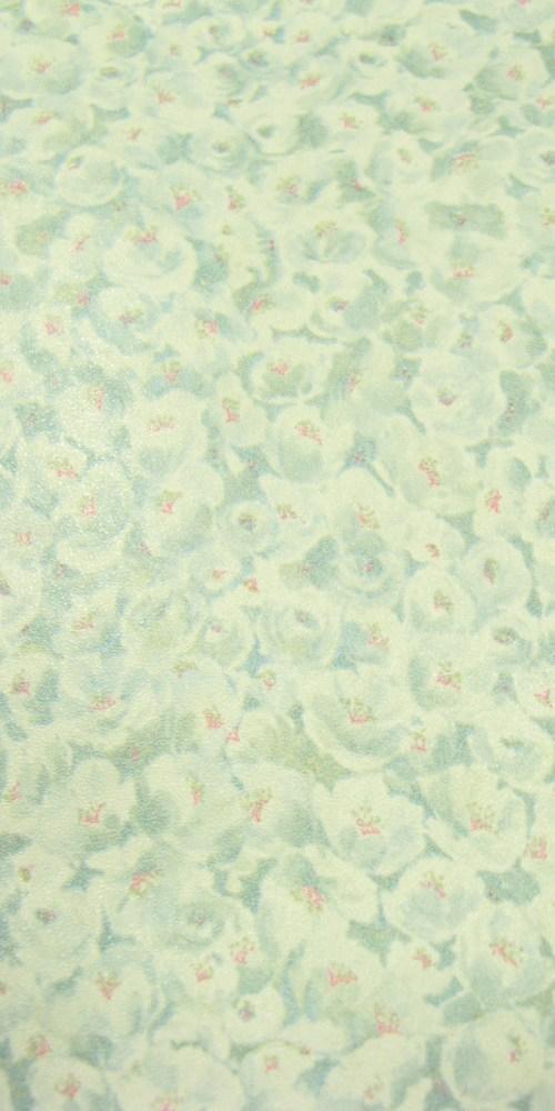 Bild 1 von Tapete Santa Blue
