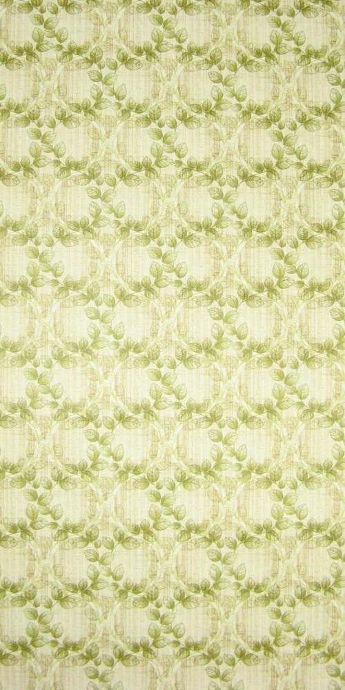 Bild 1 von Tapete Blattgrün