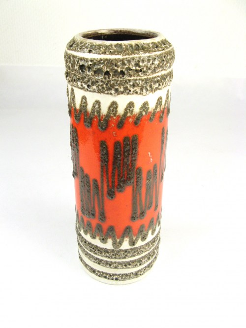 Bild 1 von 70er Lava Vase