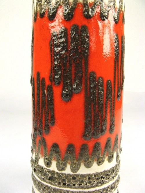 Bild 3 von 70er Lava Vase