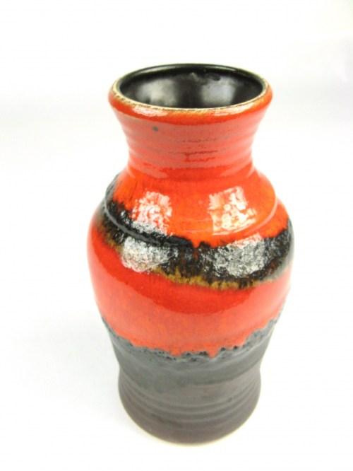 Bild 1 von 70er Vase Bay Keramik