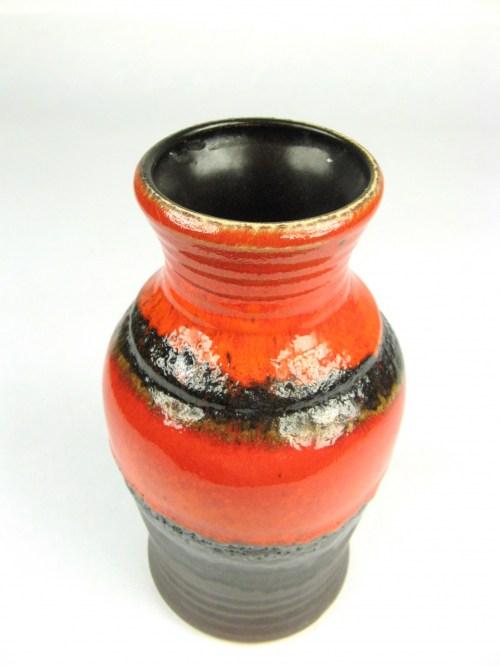 Bild 2 von 70er Vase Bay Keramik