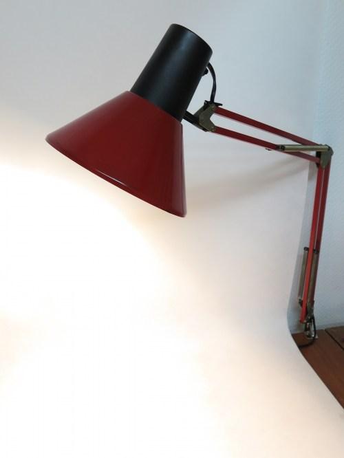 Bild 3 von 70er Scharnierlampe