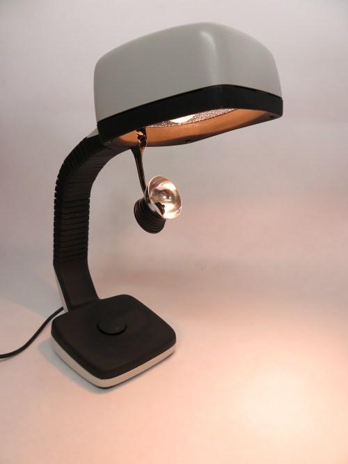 Bild 2 von 70er Lampe Tropfenlampe